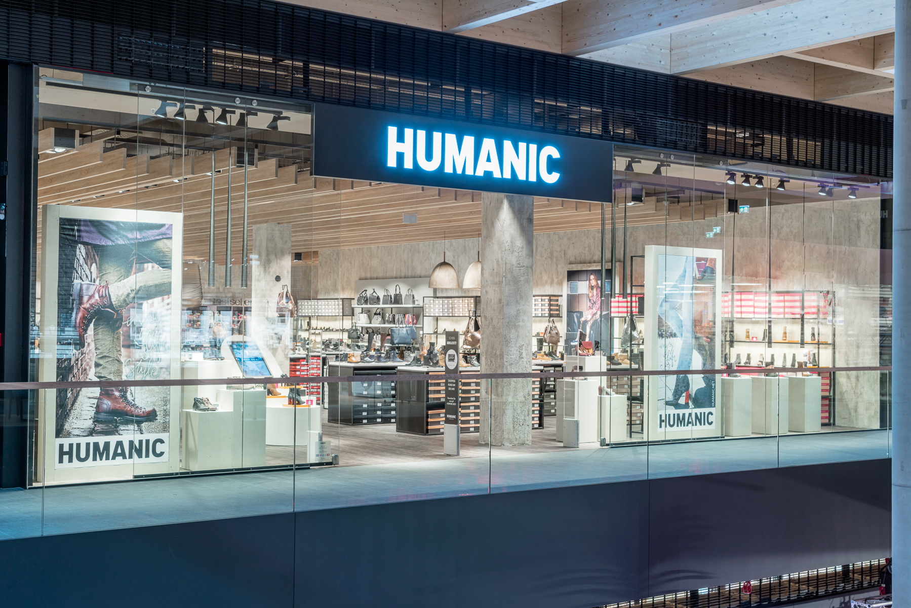 Humanic Liezen