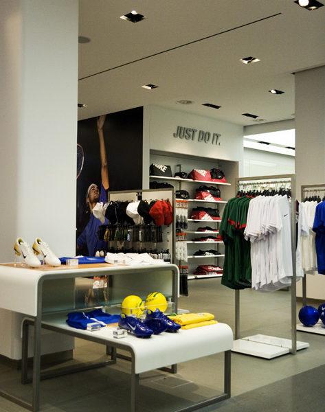 Nike Bern